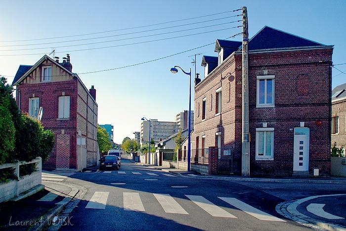 rue célestin dubois sotteville