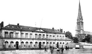 mairie NDAssomption