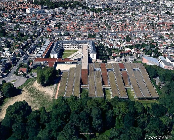 Lycée Marcel Sembat - Sotteville