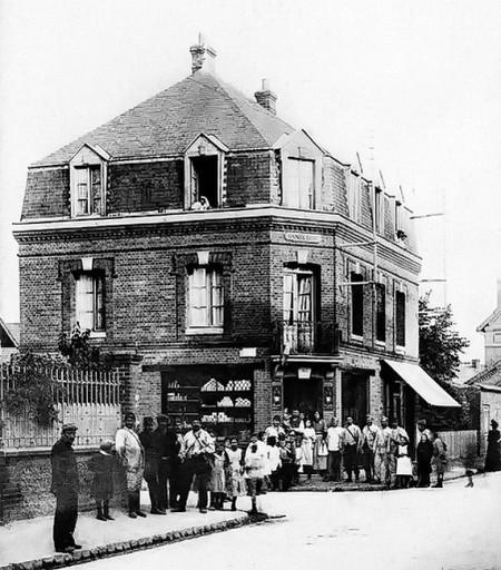 Rue Victor Hugo Sotteville-lès-Rouen