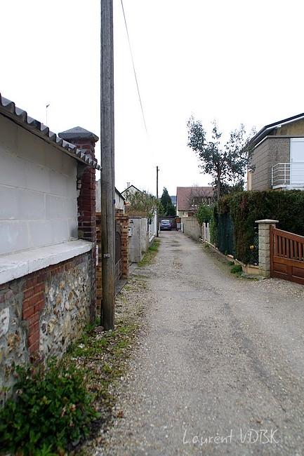 Passage Regert - sotteville-lès-rouen