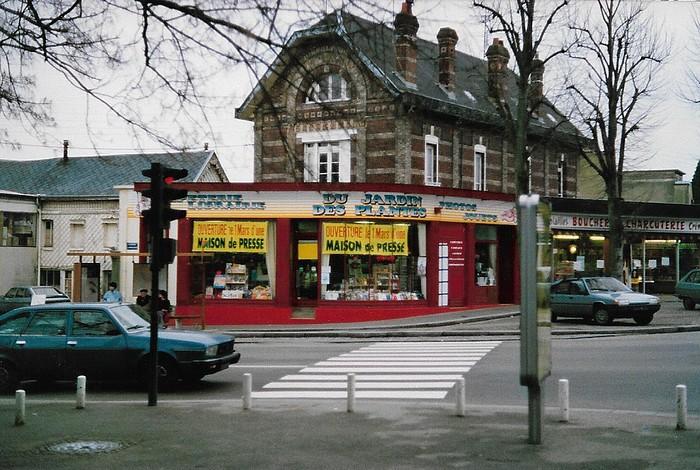 librairie presse ront point des martyrs à Sotteville-lès-Rouen