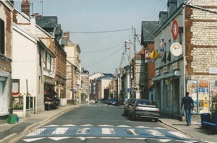 Bar-Tabac Rue de Trianon - Sotteville-lès-Rouen