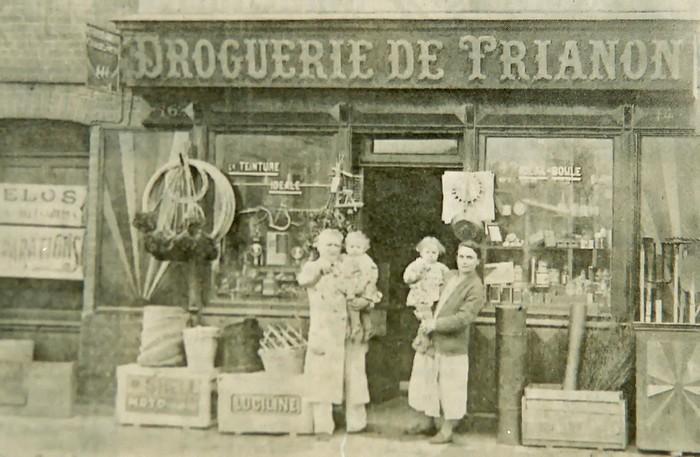 Droguerie de Trianon - Sotteville-lès-Rouen