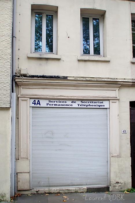 4A Rue Raspail - Sotteville-lès-Rouen