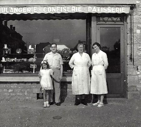 Boulangerie Place de Verdun Sotteville-lès-Rouen