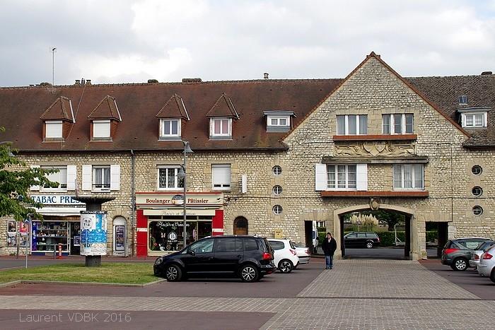 Boulangerie Plaisir et Création Place de Verdun Sotteville-lès-Rouen
