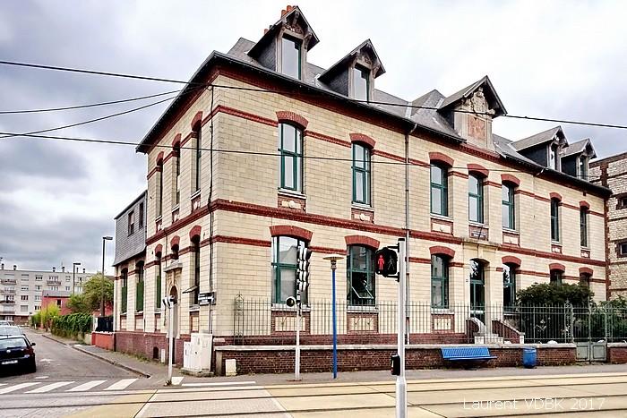 Ecole de musique et de danse - Sotteville-lès-Rouen