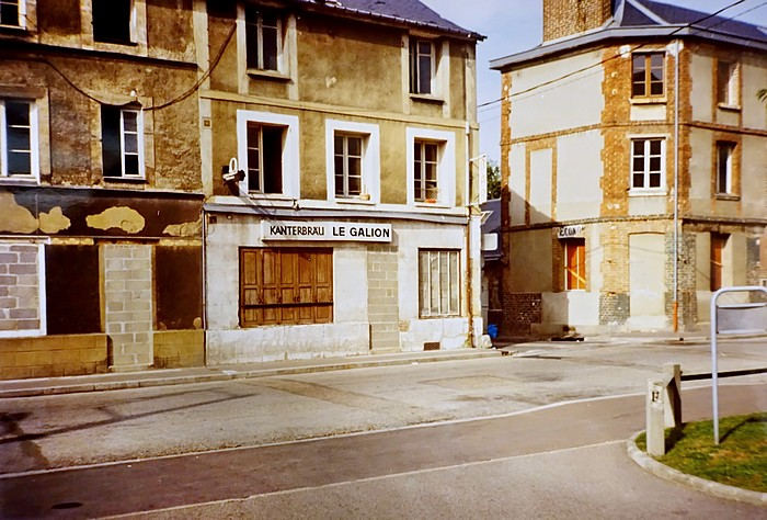 Rue Garibaldi / Rue Léon Blum / Sotteville-lès-Rouen