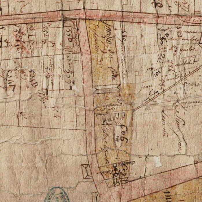 plan paroisse sotteville-lès-rouen