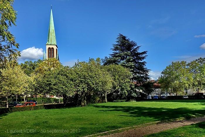 Sotteville-lès-Rouen - Eglise Notre-Dame de l'Assomption