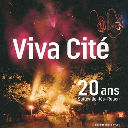 Livre 20 ans Viva Cité