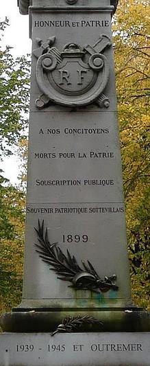 Cimetière de Sotteville-lès-Rouen