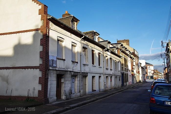 rue de la république - sotteville-lès-rouen