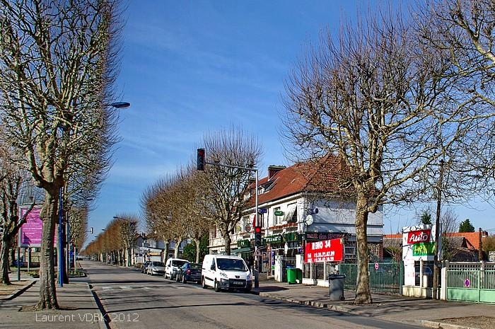 La RésidAvenue du quatorze juillet - Sotteville-lès-Rouen