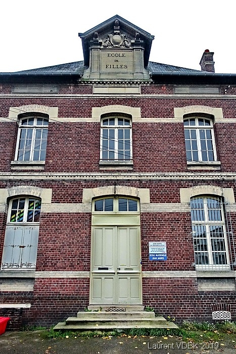 Ecole Jean-Jaurès - Sotteville-lès-Rouen