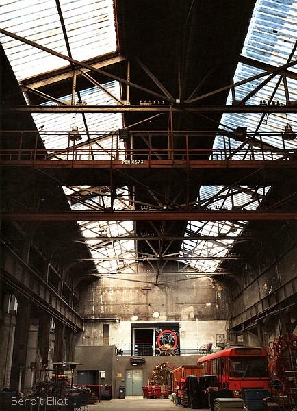 L'Atelier 231 - Sotteville-lès-Rouen